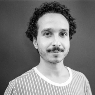 Abdellah photo