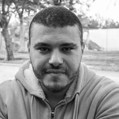 Mahmoud photo